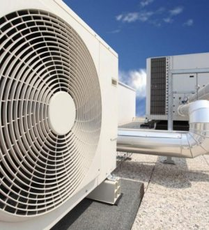 Air Conditioning and Ventilation System