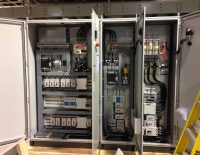 Electrical Power - Normal, standby, and emergency power supply and distribution