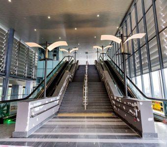 Public Station